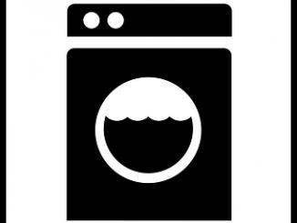 пералня монтаж