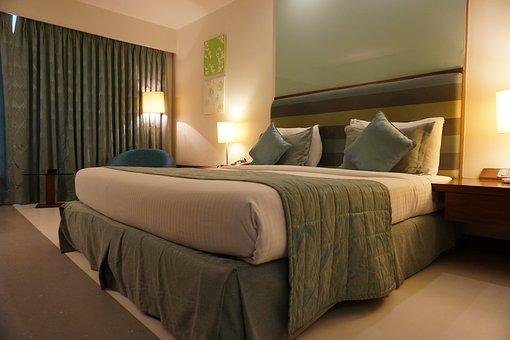 комфортна спалня