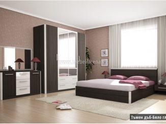 мебели с матрак